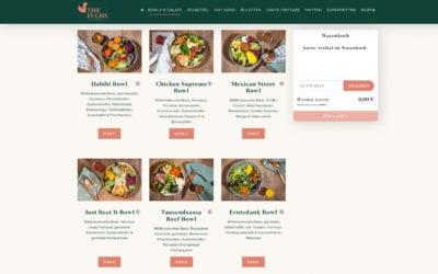 Foodfotografie für Supergrill TheFuchs aus Nordhorn